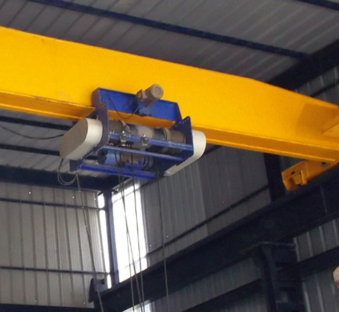 Electro Crane Equipments – Leading Manufacturer and Supplier of Cranes